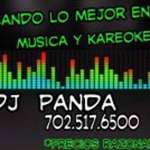 DJ PANDA702 BY CUMBIAS NORTENAS LOS TIGRILLOS MIX VOL