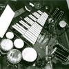 Solo for percussion - Michel van der Aa