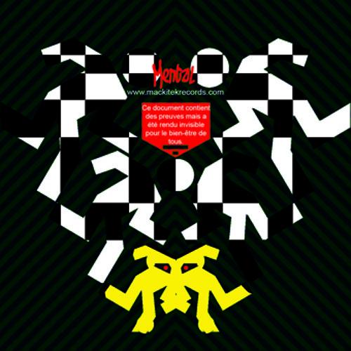 A: Keja -  MackiTek Records 25