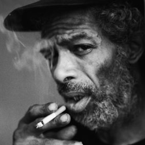 Gil Scott Heron-Crutch(Chasing Sleep vip)The Methodical Addiction Pattern Edit