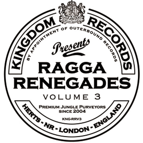 Various - Ragga Renegades Volume 3