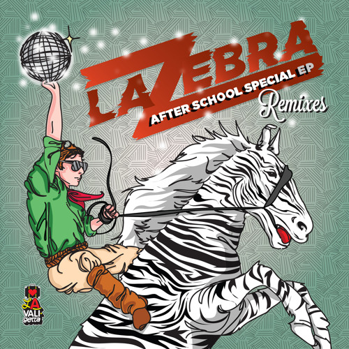 La Zebra - A.S.S. After School Special (Reflex Remix)