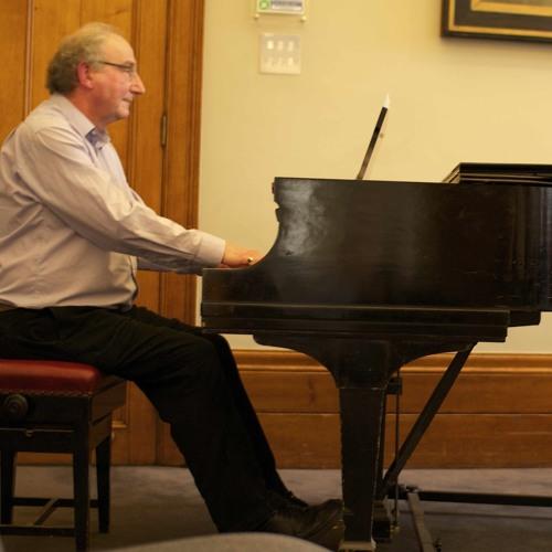 Roger Beeson: Sonatina