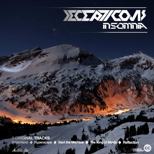 Decepticons - Start the Machine (Original Mix)