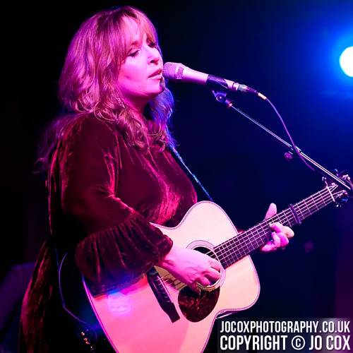 Gretchen Peters - Paradise Found (Live at Bush Hall, 20th March 2012)