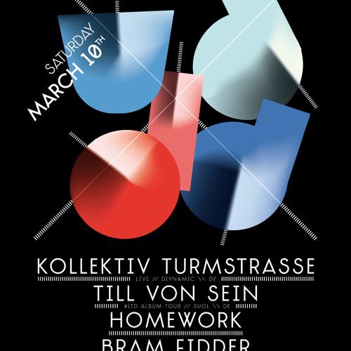 Homework @ Studio 80 | Voidd (10.03.2012)