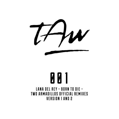Lana Del Rey 'Born To Die' Two Armadillos Version 1 clip