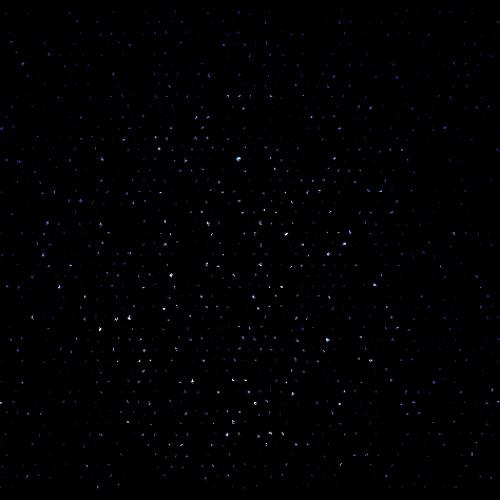 It is full of stars (Fabio Anile live in Antwerp 2009)