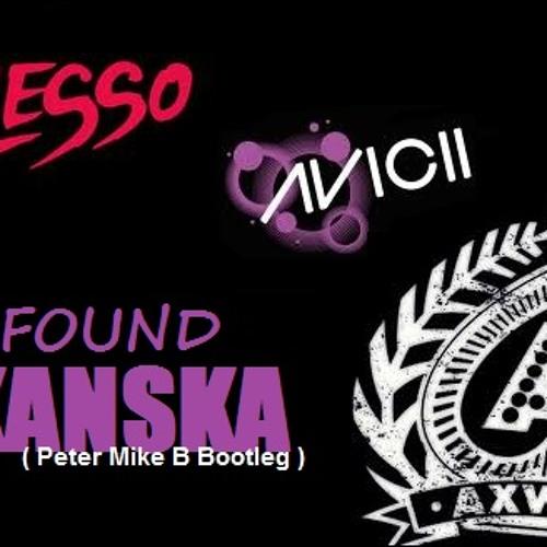 Alesso & Avicii vs Axwell - I Found SKANSKA (Peter Mike B Edit 2012)