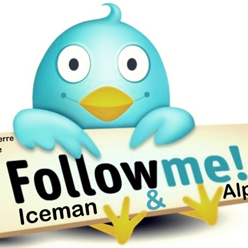 Followme (Iceman & Alp cire)