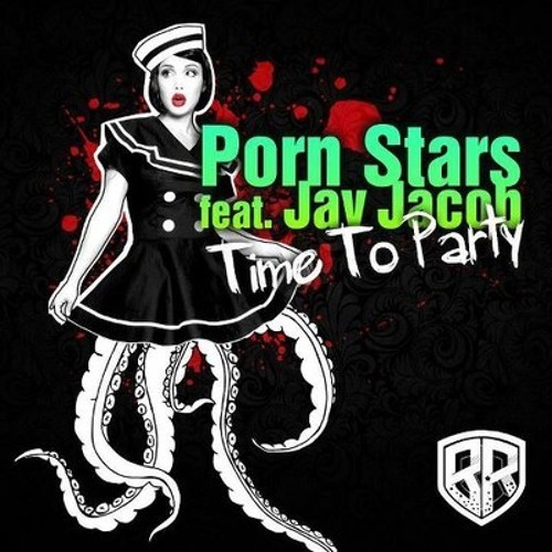 Porn Stars feat. Jay Jacob vs The Wanted - I'm Glad You Came 2 Party (MoonMonkey Bootleg)