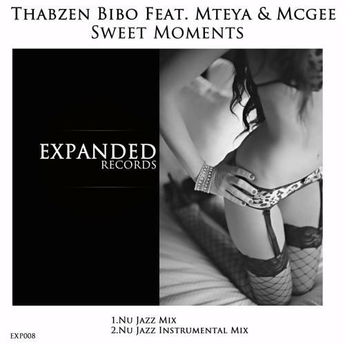 Thabzen Bibo Ft Mteya & Mcgee - Sweet Moments Ep [EXP008] Out 03/30/2012