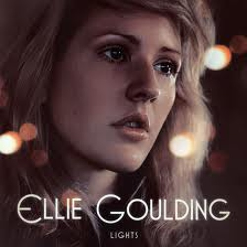 Ellie Goulding - Lights - Volatile Sub Bootleg