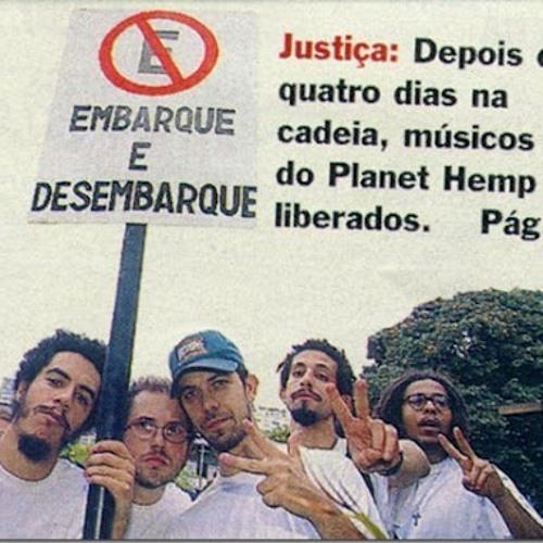 O fino Da Zica 06 - 22/03/2012