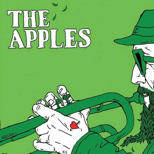 The Apples - Sixth Stream