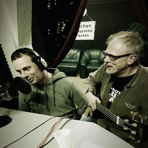 TAB TWO Interview Radio Free FM