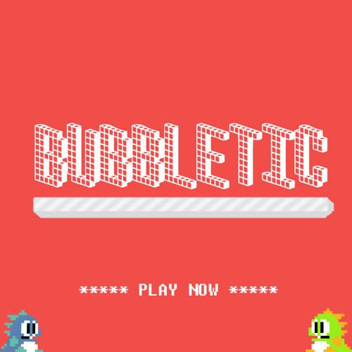 Strad-Bubbletic