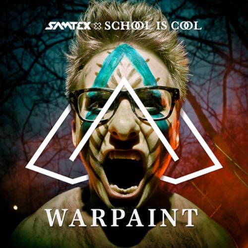 SAMTEX Warpaint Remix premiere on Studio Brussel