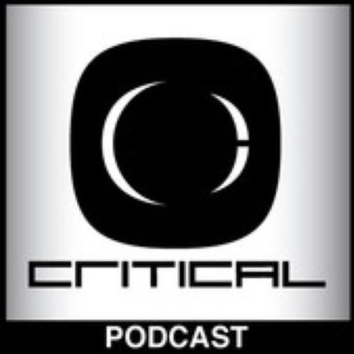 Kasra plays launchpad critical podcast