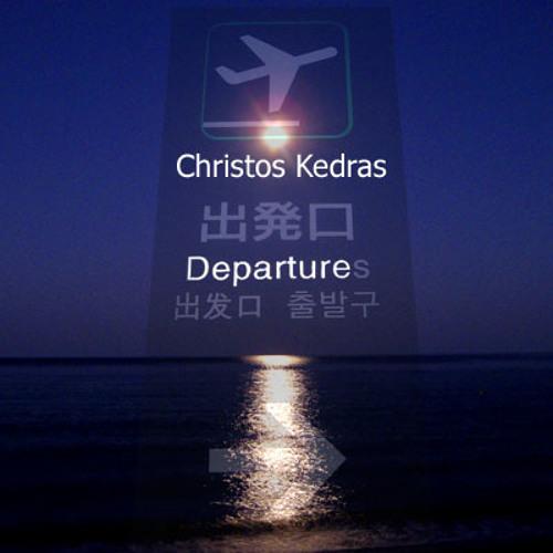 Departure - dj mix