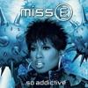 Missy Elliott - Lick Shots (Drastic Dusk Remix)