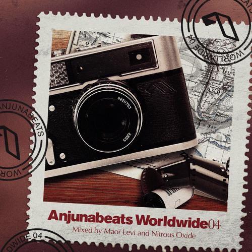 Nitrous Oxide's Anjunabeats Worldwide 04 Mini-mix