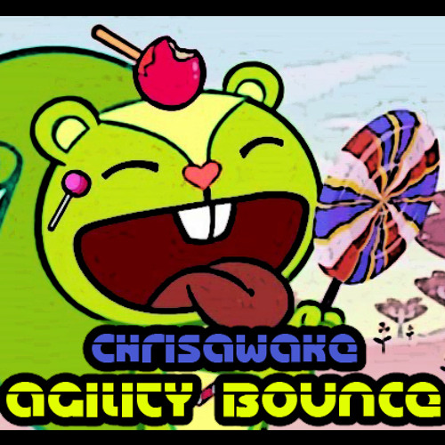 ChrisAwake - Agility Bounce [Free DL]