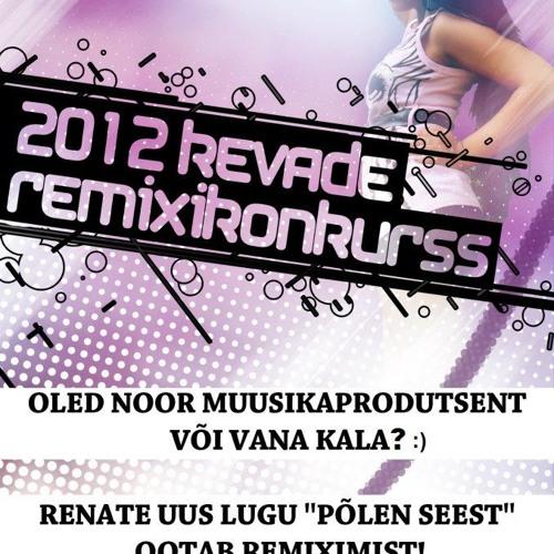 Renate - Põlen Seest (Mario M Remix)