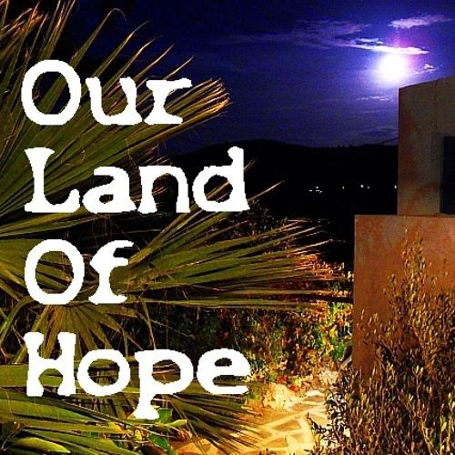 Our Land Of Hope (Seelensack - Fuga) Vocals Marty Weller