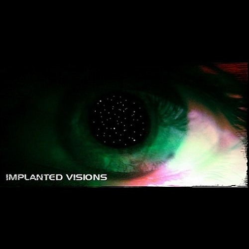 Soft Metals - Implanted Visions