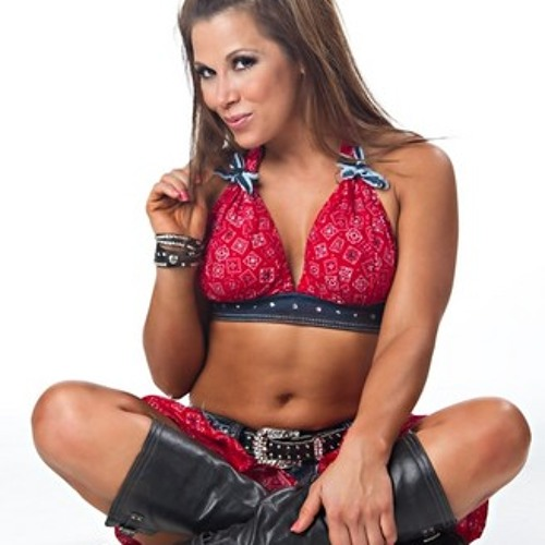 Mickie James - Hardcore Country