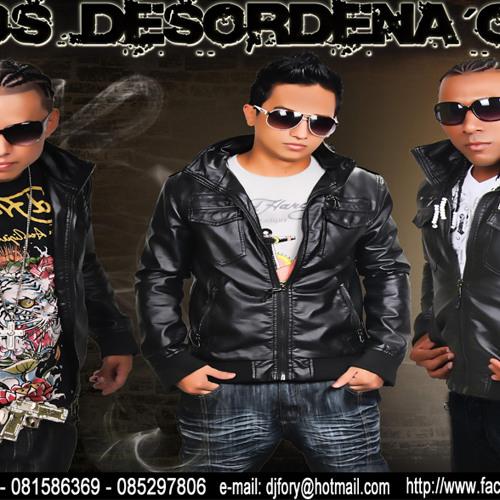 LOS DESORDENAOS - SERA DJFORY - MEMO & ANDY- MASTER