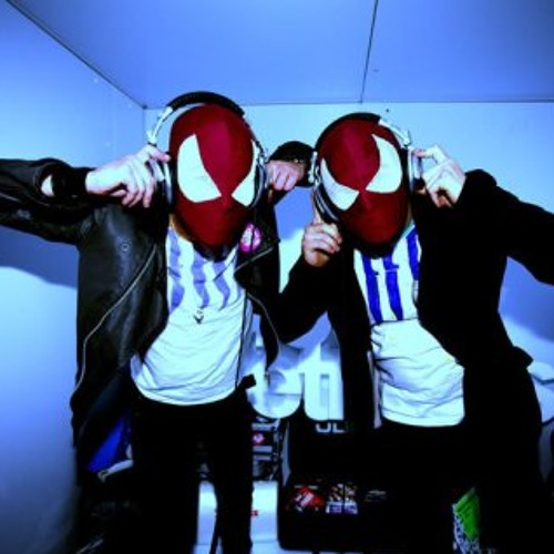 Bloody Beetroots FT. Steve Aoki - Warp 1.9 (Alrus MOOMBAHCORE Remix Remastered) [FREE DL]