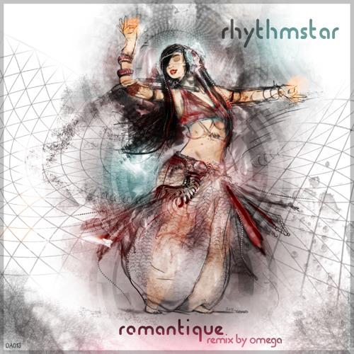 Rhythmstar - Romantique (Omega Remix)