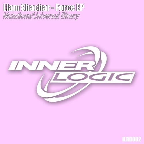 Liam Shachar - Universal Binary (Original Mix)