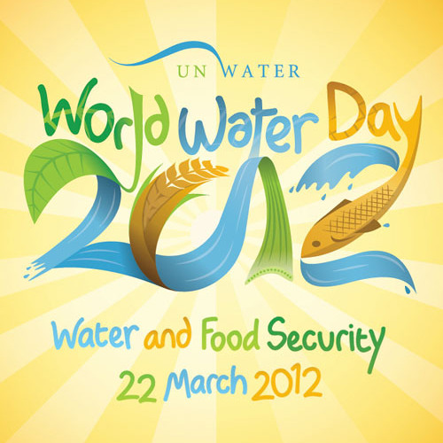 Water Symphony (World Water Day)