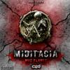Miditacia - Mad Planet [Close 2 Death Recordings]