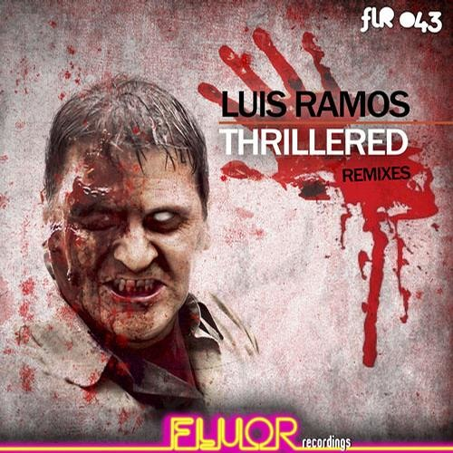 Luis Ramos - Thrillered (Groovebox Remix) [Fluor Recordings]