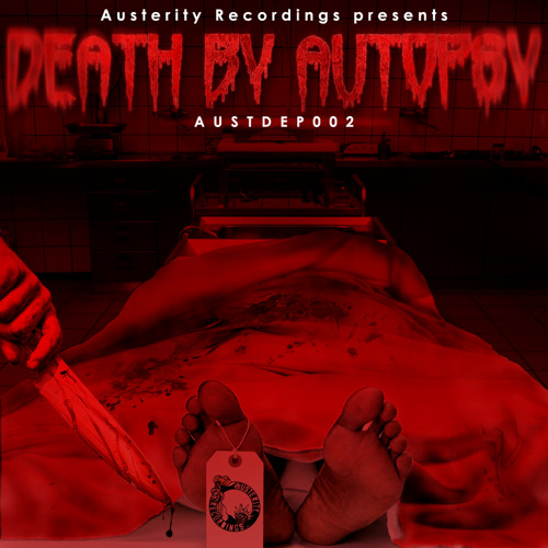 BRAINPAIN & MISS LIL L ft THE SLEEPWALKER - DEATH BY AUTOPSY (TECHNICAL ITCH Remix)