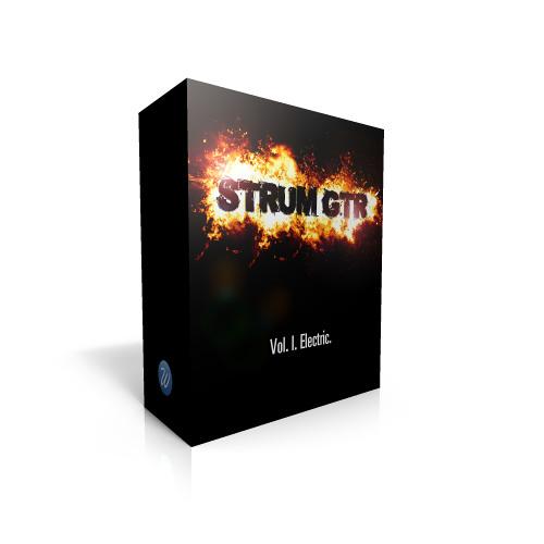 StrumGTR (Electric)