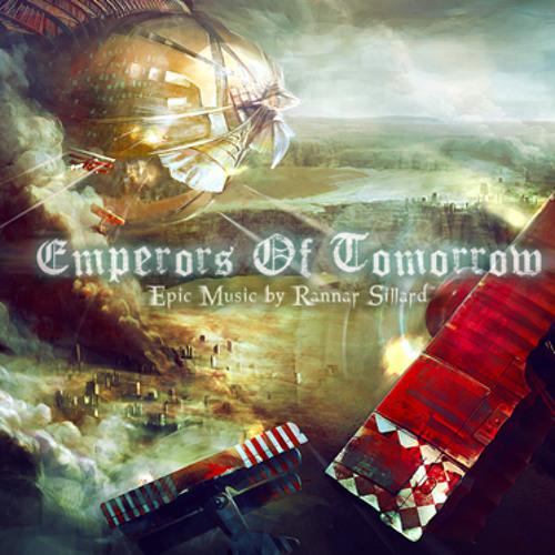 Affinity (Album: 'Emperors...')