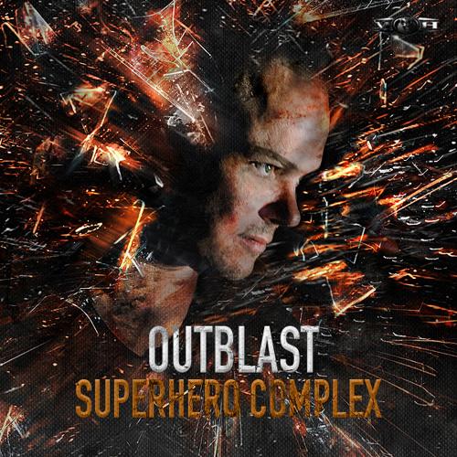 Outblast - Superhero Complex