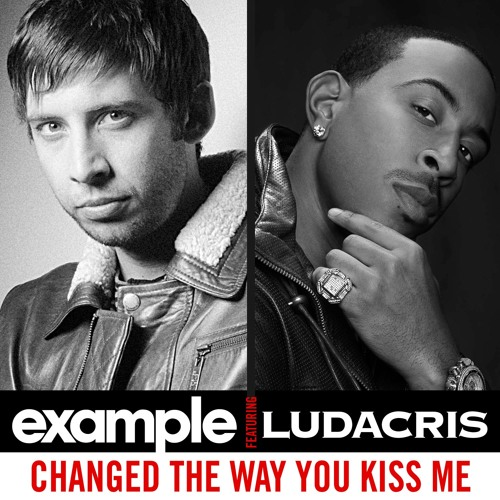 Changed The Way You Kiss Me feat. Ludacris (Remix)
