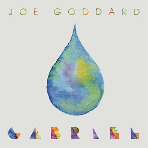 Joe Goddard - Gabriel feat. Valentina (Soulwax Remix)