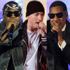 Testify- Eminem, Jay Z, Dr Dre, Leathel Bizzle, Kayne West