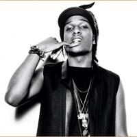 Swizz Beatz ft. A$AP Rocky - Street Knock