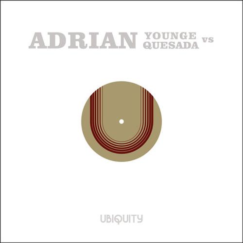 "Adrian Quesada - ""Last Word"""