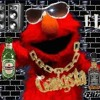 Elmo's Got the Moves