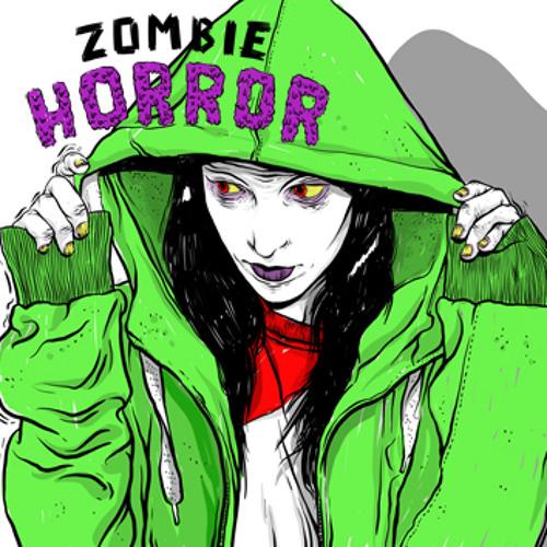 Horror zombie feat la orrorosa