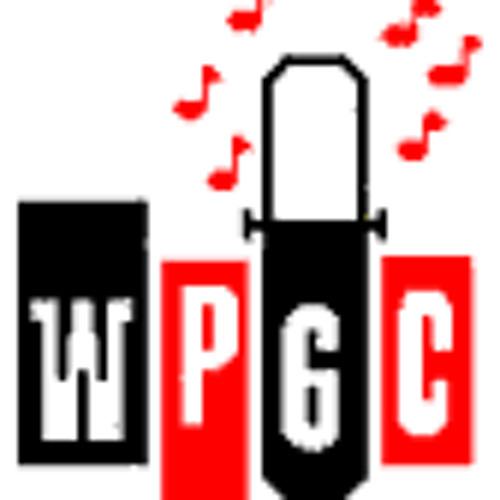 Vintage Old School WPGC-FM